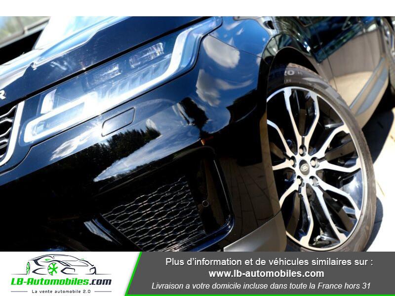 Land rover Range Rover SDV6 3.0L 249ch / S Noir occasion à Beaupuy - photo n°10