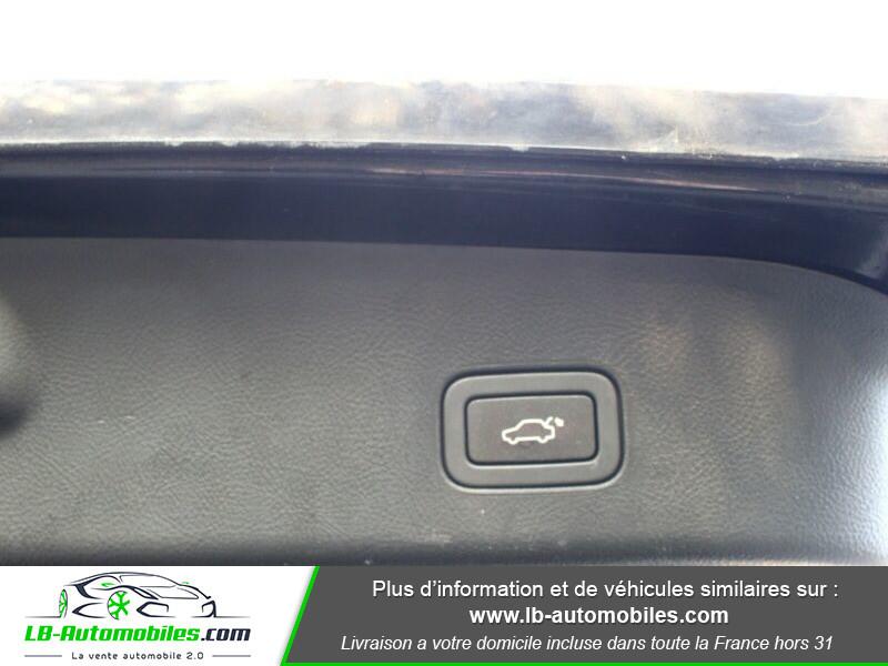 Land rover Range Rover SDV6 3.0L 256ch Noir occasion à Beaupuy - photo n°5
