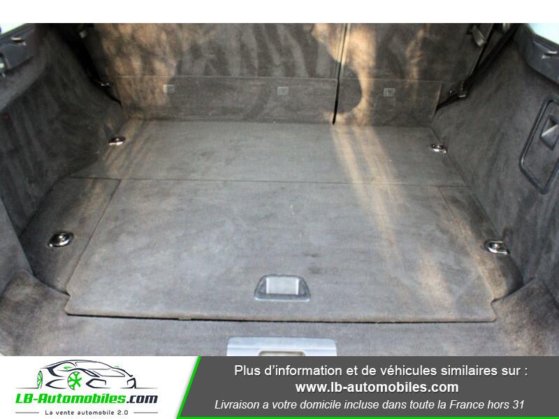 Land rover Range Rover SDV6 3.0L 256ch Noir occasion à Beaupuy - photo n°8