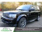 Land rover Range Rover SDV6 3.0L 256ch Noir à Beaupuy 31