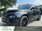 Land rover Range Rover SDV6 3.0L 306ch / HSE Dynamic Noir à Beaupuy 31