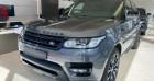 Land rover Range Rover SDV8 4.4 Autobio Gris à Boulogne-Billancourt 92