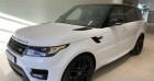 Land rover Range Rover SDV8 4.4 HSE Dynamic Blanc à Boulogne-Billancourt 92