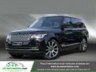 Land rover Range Rover SDV8 4.4L Noir à Beaupuy 31