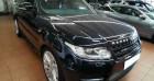 Land rover Range Rover SPORT 3.0 TDV6 249 HSE DYNAMIC AUTO Noir à CHANAS 38