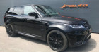 Land rover Range Rover SPORT 5.0 L V8 525 CV 5.0 V8 525 CV HSE DYNAMIC Noir à Jonquières 84