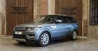 Land rover Range Rover Sport - ALS NIEUW - 35979km Gris à HALEN 35