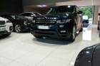 Land rover Range Rover SPORT II 3.0 TDV6 258 SE AUTO 7 PLACES Vert à Beaupuy 31