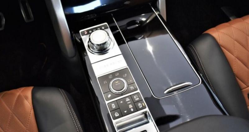 Land rover Range Rover SV Autobigraphy  occasion à Morangis - photo n°6