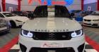 Land rover Range Rover SVR 5.0 550ch Blanc à Brie-Comte-Robert 77