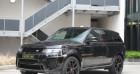Land rover Range Rover SVR 575ch Noir à STRASSEN L-
