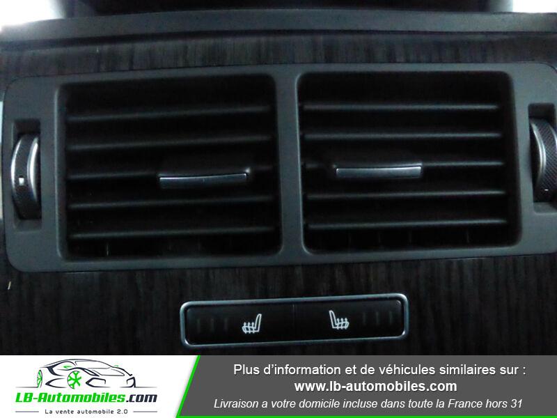 Land rover Range Rover TDV6 3.0L Gris occasion à Beaupuy - photo n°4