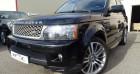 Land rover Range Rover TDV6 HSE 3.0L 245PS /JTES 20 Camera Memoire Noir à CHASSIEU 69