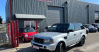 Land rover Range Rover TDV6 HSE TECHNIUM Gris 2009 - annonce de voiture en vente sur Auto Sélection.com