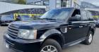 Land rover Range Rover TDV6 HSE Noir à VOREPPE 38