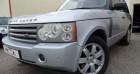 Land rover Range Rover TDV8 3.6L BVA / Jtes 19  GPS  Pdc + Camera cd Harman Kardon Argent à CHASSIEU 69