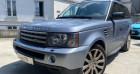 Land rover Range Rover TDV8 HSE Bleu à REZE 44