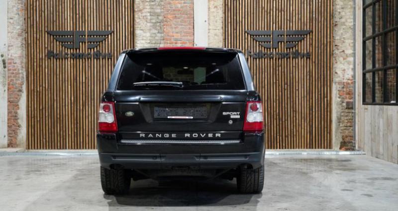 Land rover Range Rover TDV8 - Sound system - Navi - PDC - Xenon - REBUY Noir occasion à HALEN - photo n°5