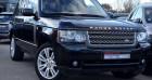 Land rover Range Rover TDV8 VOGUE Noir à VENDARGUES 34
