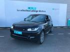 Land rover Range Rover V8 5.0 S/C Autobiography Dynamic Noir à Labège 31