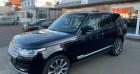 Land rover Range Rover VOGUE 4.4 SDV8 Noir à Boulogne-Billancourt 92