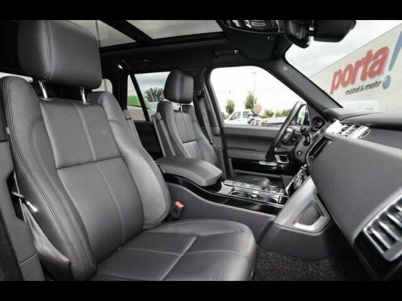 Land rover Range Rover VOGUE HSE Blanc occasion à BEAUPUY - photo n°9