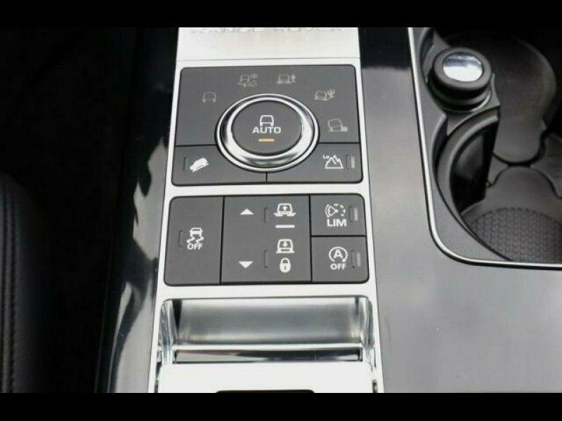 Land rover Range Rover VOGUE HSE Blanc occasion à BEAUPUY - photo n°7