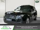 Land rover Range Rover Vogue P400e PHEV Si4 2.0L 400ch Noir à Beaupuy 31