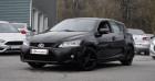 Lexus CT 200h (2) SPORT EDITION AUTO Noir à Chambourcy 78