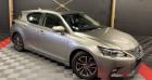 Lexus CT 200h 200h Luxe Gris à MERY-SUR-OISE 95