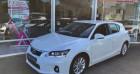 Lexus CT 200H BUSINESS Blanc à SAUTRON 44