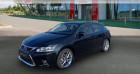 Lexus CT 200h Premium Edition Noir à Dunkerque 59