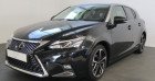 Lexus CT 200h Sduction Noir à Aytre 17