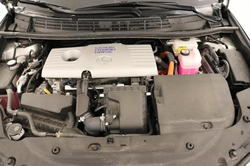 Lexus CT Business Argent occasion à La Garde - photo n°13