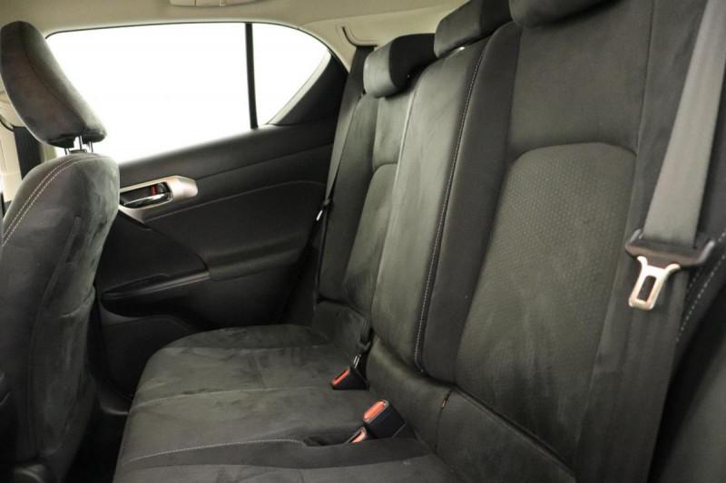 Lexus CT Business Argent occasion à La Garde - photo n°10
