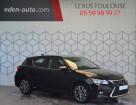 Lexus CT CT 200h Luxe 5p Noir à Toulouse 31