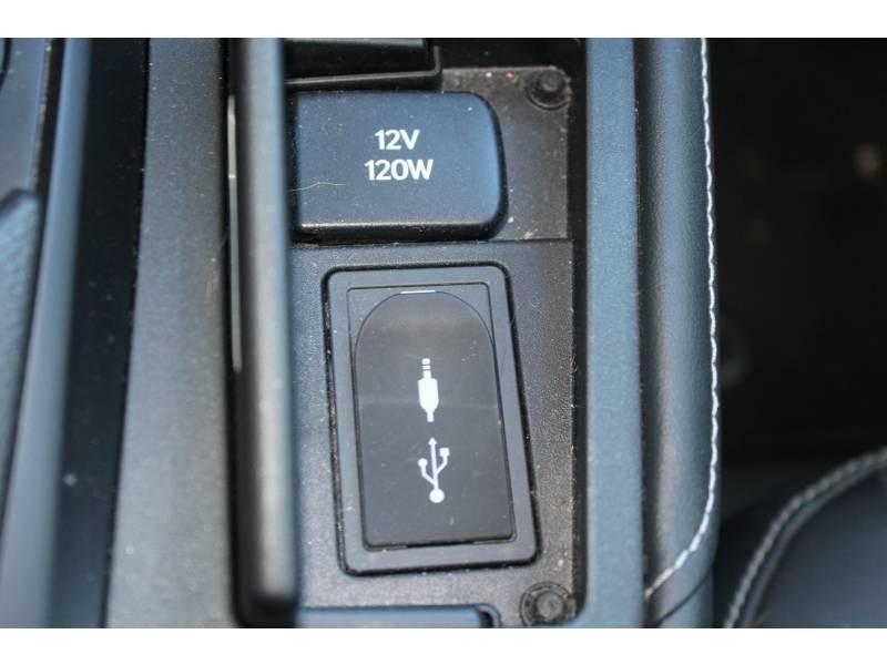 Lexus CT Luxe Gris occasion à Toulouse - photo n°13