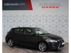 Lexus CT Premium Edition Noir à Toulouse 31