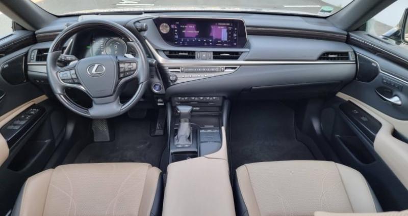 Lexus ES MY20 300h Executive  occasion à Saint-Ouen - photo n°5