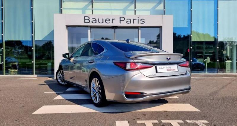 Lexus ES MY20 300h Executive  occasion à Saint-Ouen - photo n°2