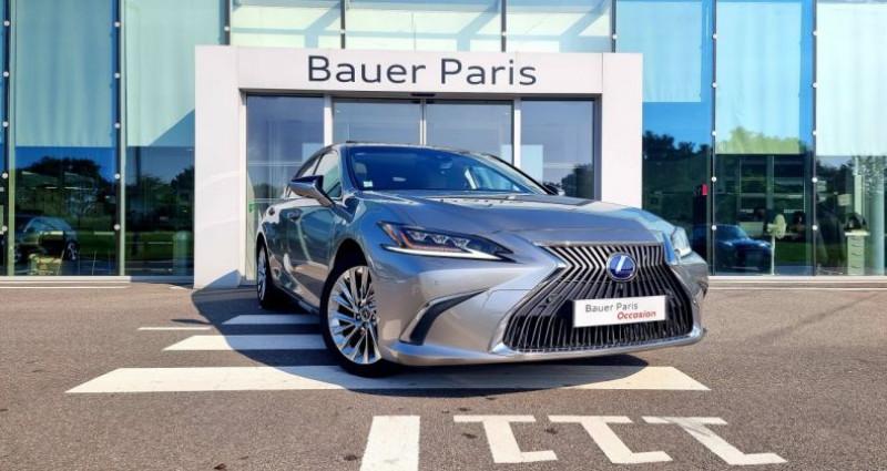 Lexus ES MY20 300h Executive  occasion à Saint-Ouen