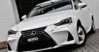 Lexus IS 300 2.5i BUSINESS LINE E-CVT Blanc à Jabbeke 84