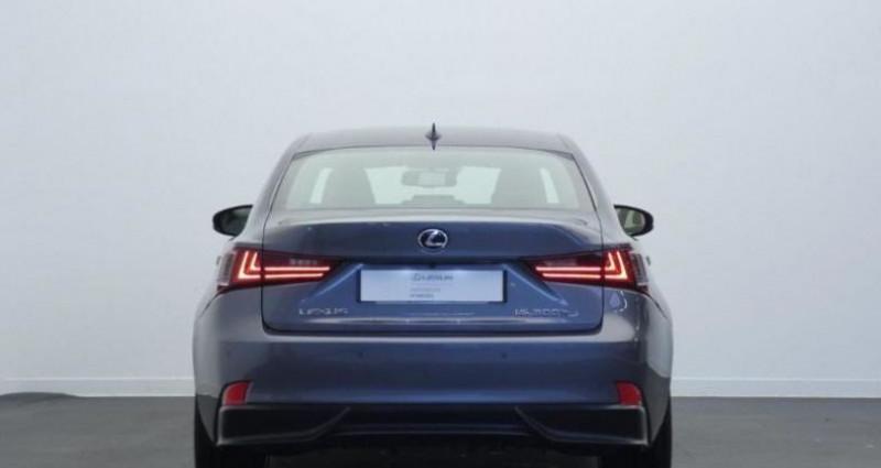 Lexus IS 300h Executive Gris occasion à Mouilleron Le Captif - photo n°6