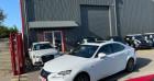 Lexus IS 300H SPORT Blanc 2016 - annonce de voiture en vente sur Auto Sélection.com