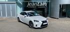 Lexus IS IS 300h Pack Business 4p Blanc à Seyssinet-Pariset 38