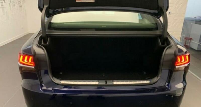 Lexus LS 500h F-Sport Bleu occasion à Montévrain - photo n°3
