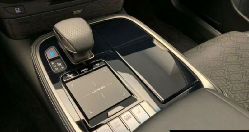 Lexus LS 500h F-Sport Bleu occasion à Montévrain - photo n°7
