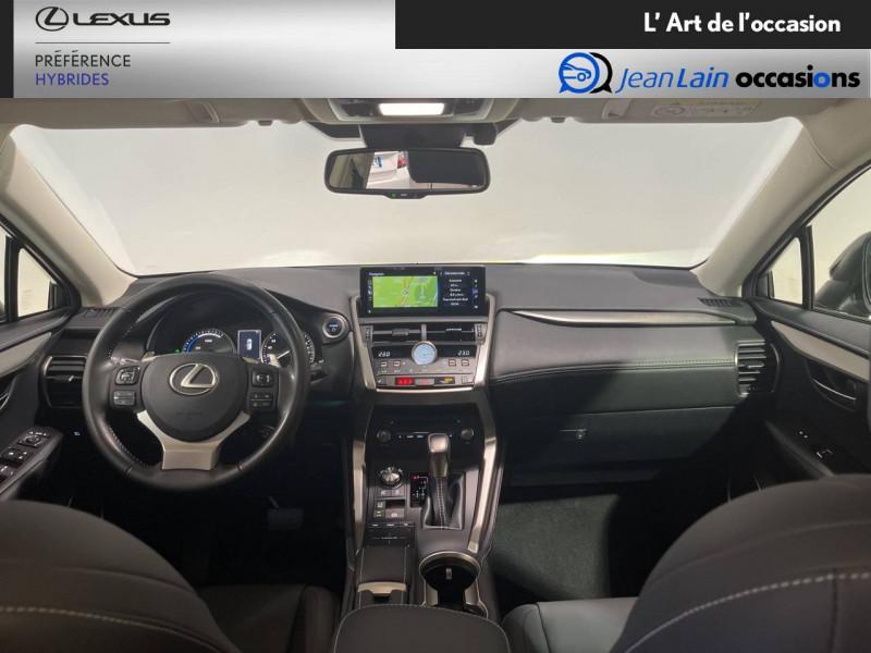 Lexus NX NX 300h 2WD Sport Edition 5p Gris occasion à Meythet - photo n°18