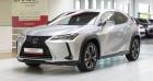 Lexus UX 2.0 250H 4WD Premium Gris à Tours 37