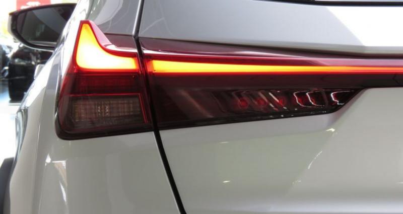 Lexus UX 2.0 250H 4WD Premium Gris occasion à Tours - photo n°7